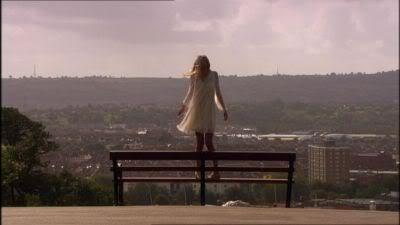 Cassie on the Edge