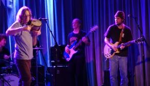 John Bush Band