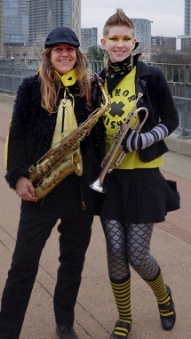 Bandmates