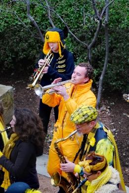 Trumpet, et. al.