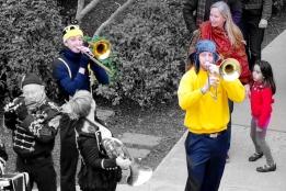 Trombone Jam