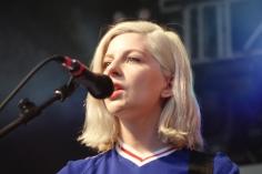 Molly Rankin of Alvvays