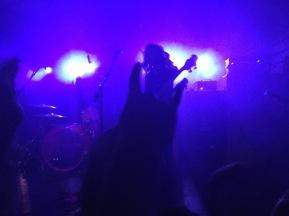 Boris @ Mohawk, Austin; 7/26/16