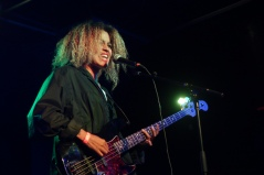 SNEAKS at Paper Tiger, San Antonio, Texas; 3/13/2017